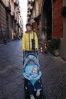 Неаполь. Старый город