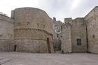 Крепость в Отранто