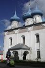 Храм в Гороховце