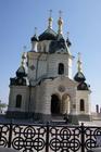 Церковь в Форосе