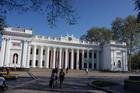 Городская Дума в Одессе