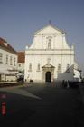 Церковь Святой Катерины
