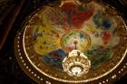 Потолок в Опера