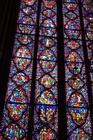 Мозаики в Сен-Шапель