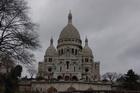 Париж. Сакре Кер
