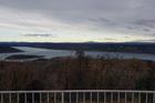 Озеро в Вердоне