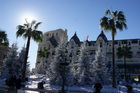 Новогоднее Монако