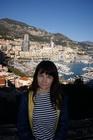 Я и бухта Монако