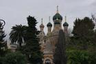 Православный собор в Ницце