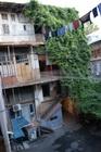 Наш двор в Тбилиси