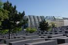 Памятник погибшим евреям