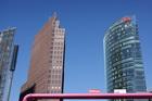 Берлинские небоскребы