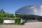 Технический музей в Бремене