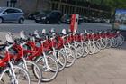 ...И велосипедов