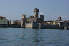 Крепость Скалигеров. Сирмионе