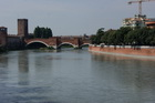 Мост в Вероне