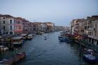 Венеция. Гранд канале