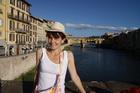 Флоренция, я, Понте Веккио