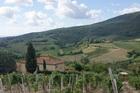 Где-то в Тоскане