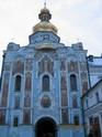 Успенский собор в Лавре