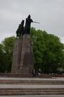 Памятник Гедеминасу