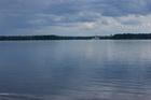 Озеро на Валдае