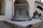 Колокол у собора