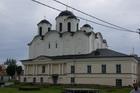 Никольский собор в Новгороде
