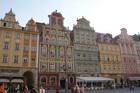 Рыночная площадь. Вроцлав