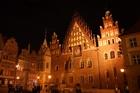 Ночная ратуша