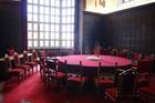 Зал Потсдамской конференции