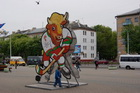 Минск готовится к ЧМ по хоккею