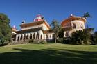 Дворец Монтсерат