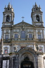 Церковь Монт Жезус де Монти