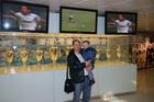 В музее Мадридского Реала