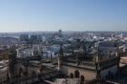 Вид на Севилью с Хиральды