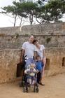 В крепости в Ретимно