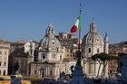 Рим. Площадь Венеции