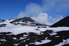 Этна на высоте 2500 метров