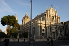 Глпавный собор Катании