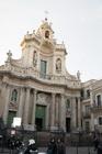 И таких зданий в Катании множество
