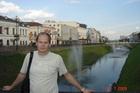 Фонтаны в Казани