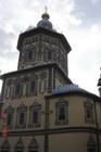 Казань. Петропавловский собор