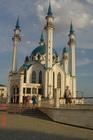 Казань. Мечеть Кул-Шариф