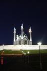 Кул-Шариф ночью